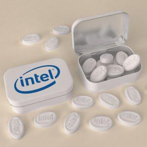 Intel Candy